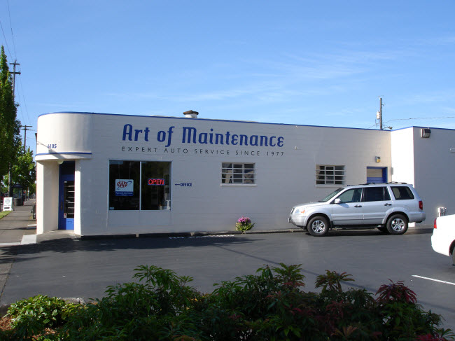 shop Art of Maintenance 650